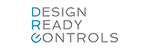 Design Ready Controls Logo
