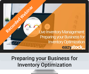 On-demand Webinar: Preparing your Business for Inventory Optimization