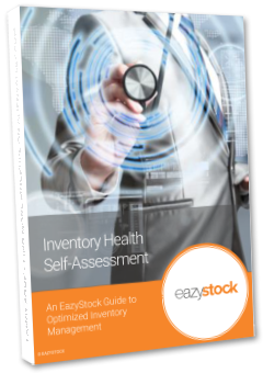 eBook 12 Questions Inventory Health Self-Assessment