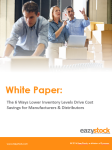 6 ways lower inventory levels drive cost savings across the supply chain