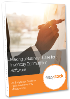 Whitepaper Making a business case for inventory optimisation software
