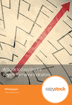 Whitepaper A Guide to EazyStock's Key Performance Indicators
