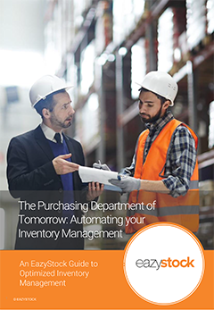 Whitepaper Automating your Inventory Management