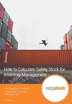 Whitepaper How to Calculate Safety Stock for Inventory Management
