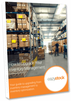Whitepaper - How to Upgrade Your Inventory Management