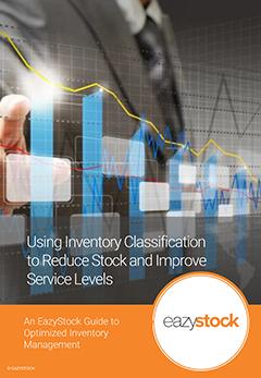 Whitepaper Inventory Classification ABC XYZ Analysis