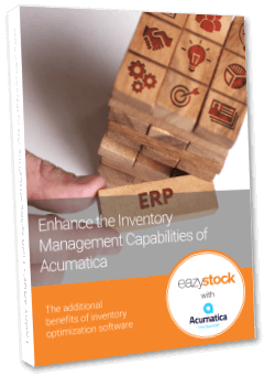 Whitepaper - Enhance the Inventory Management Capabilities of Acumatica
