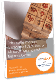 Whitepaper - Enhancing the Inventory Management Capabilities of Microsoft Dynamics 365 Business Central