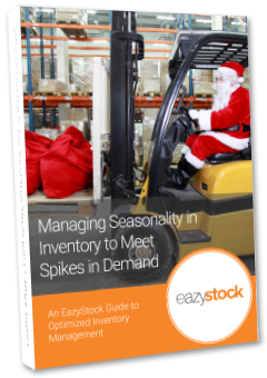 Whitepaper Managing Seasonality in Inventory to Meet Spikes in Demand