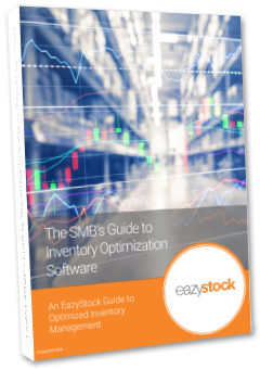 Whitepaper The SMB Guide to Inventory Optimization