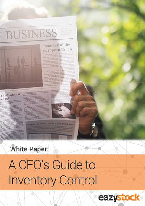 Whitepaper A CFOs Guide to Inventory Control