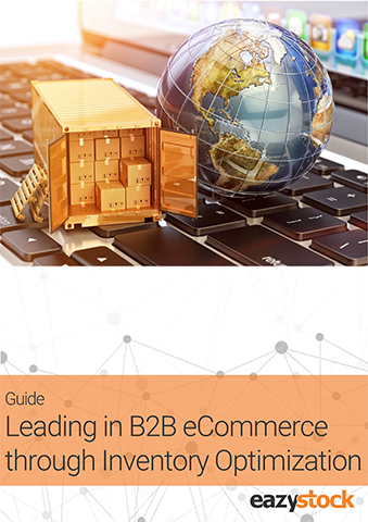 Whitepaper Leading in B2B eCommerce through Inventory Optimization